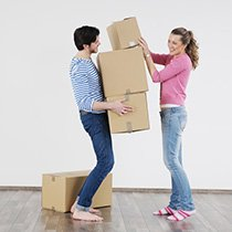Romford Moving Quotes